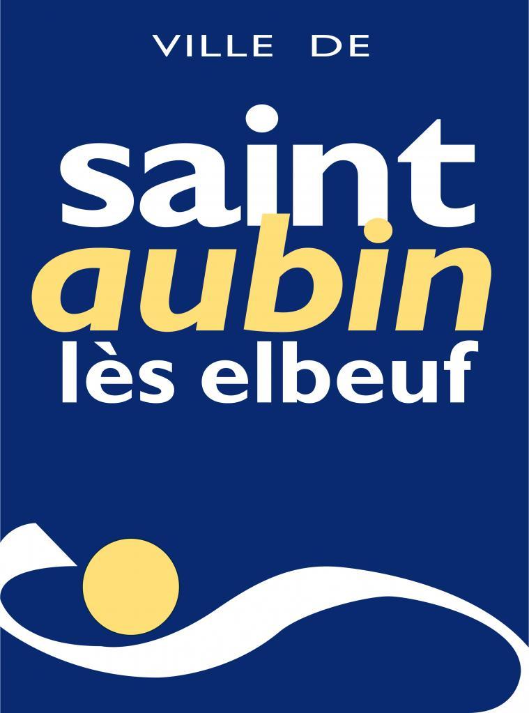 logo Saint-Aubin-les-Elbeuf